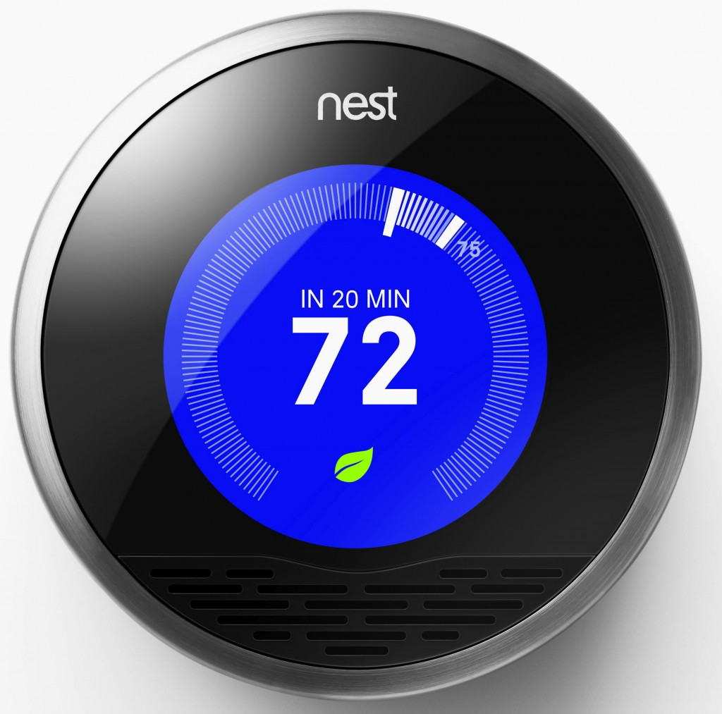 Nest The Smart Thermostat