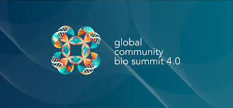 Bio Summit 4.0 – Virtual Conference – Friday — SundayOctober 9, 2020 —October 11, 2020