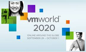 Your Free Pass to VMworld 2020: The Details - VMworld Blog