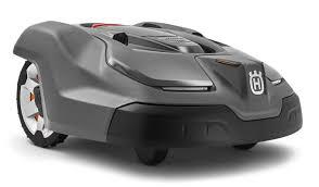 Husqvarna Robotic Lawn Mowers AUTOMOWER® 450XH