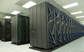 LLNL's Lassen supercomputer leaps to No. 10 on TOP500 list, Sierra remains  No. 2 | Lawrence Livermore National Laboratory